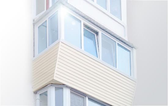 Пластиковые окна на балконе, читать статью о пластиковых окн.